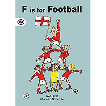F is for Football