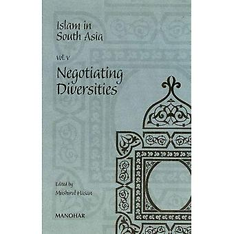 Islam in South Asia: v. 5: Negotiating Diversities