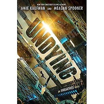 Undying: (An Unearthed Novel)