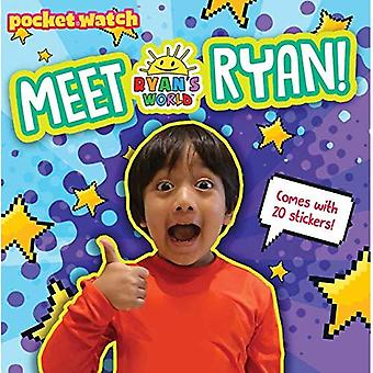 Conheça Ryan! (Pocket.Watch)