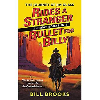Cavalca un estraneo + un proiettile per Billy