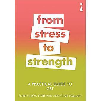 Una guida pratica per CBT: dallo Stress alla forza (Guida pratica serie)