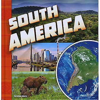 كتاب أمريكا الجنوبية من أمريكا الجنوبية-9781474765121