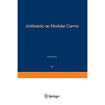 Aritmética Modular curvas de Stevens