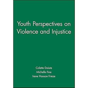 Youth Perspectives V59 by Daiute