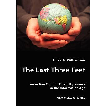 The Last Three Feet by Williamson & Larry & A.