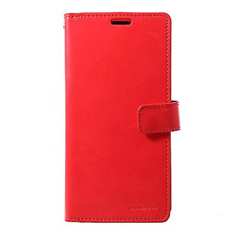 Mercury Goospery Mansoor Samsung Galaxy S10 +-Red