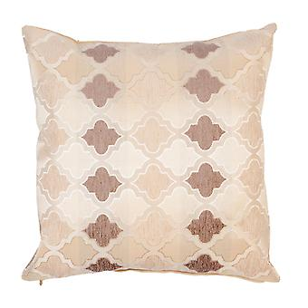 Clayre & EEF KT021. 146 Cushion cover approx. 45 x 45 cm in the country house style vintage retro