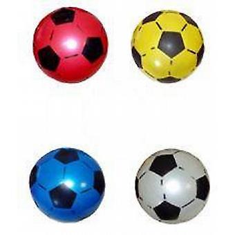 PVC fotbollar 8