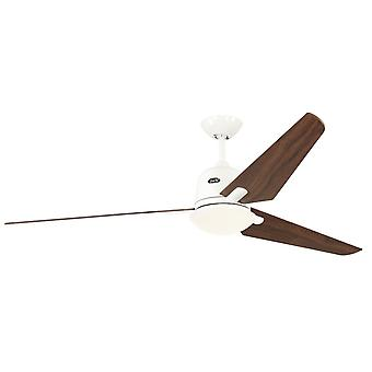 Teto ventilador Eco Aviatos 162cm/64
