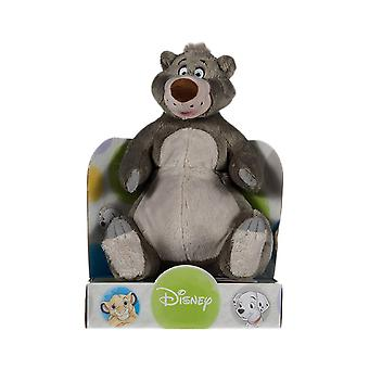 Disney Classics Range Jungle Book Baloo Plush Toy