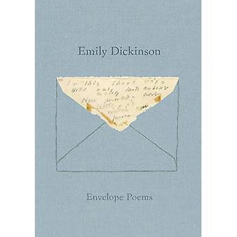 Envelope Poems by Emily Dickinson - Jen Bervin - Marta L. Werner - 97