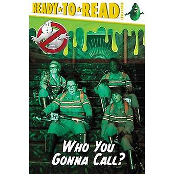 Who You Gonna Call? by David Lewman - 9781481475006 Book