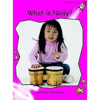 What is Noisy? - Emergent (International edition) by Pam Holden - 9781