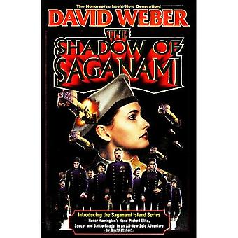 The Shadow of Saganami (The Saganami Island)