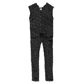Maison Scotch Viscose Jumpsuit