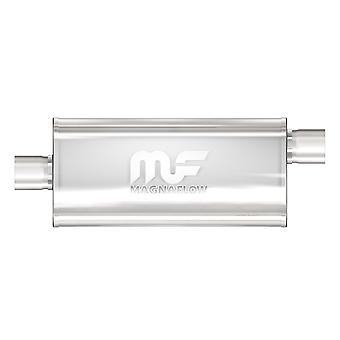 MagnaFlow Exhaust Products 12256 Straight Through