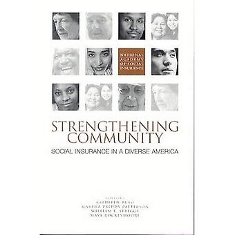 Strengthening Community: Social Insurance in a Diverse America