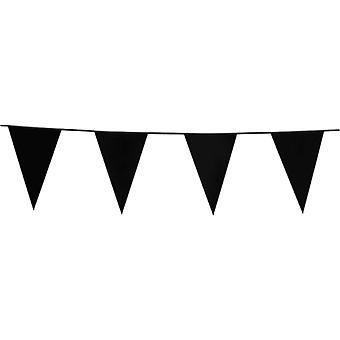 Vimpel-Garland parfait pour Halloween-pennants de plastique