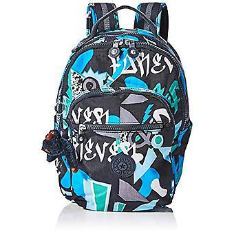 Kipling Bts - School Backpack - 35 cm - Epic Boys (Multicolor) - KI4345F93