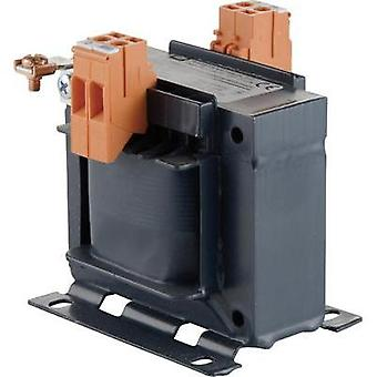 Isolation transformer 1 x 230 V 1 x 24 Vac 315 VA 13.13 A