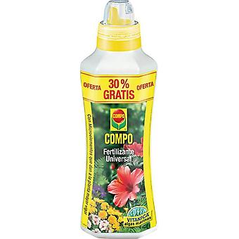 Compo universal fertilizer 1,3l (Garden , Gardening , Substratums and fertilizers)