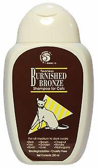 ZooPharma Cat Burnished Bronze (Cats , Grooming & Wellbeing , Shampoos)