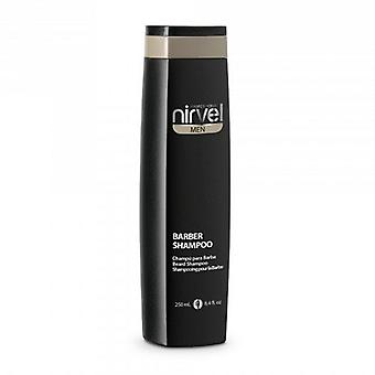 Nirvel Barber Shampoo 250Ml (Man , Hair Care , Shampoos)