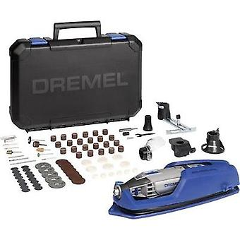 Multifunction tool incl. accessories, incl. case 175 W Dremel 4200-4/75 F0134200JE