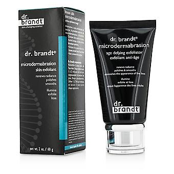 Dr. Brandt Microdermabrasion Skin Exfoliant 60g/2 ounce