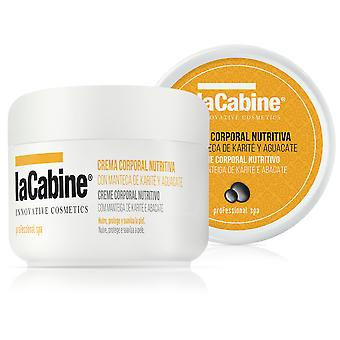 La Cabine Nourishing Cream 250 Ml (Beauty , Body  , Moisturizers)