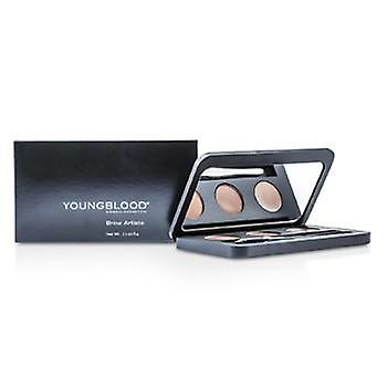 Youngblood Brow Artiste - Auburn - 3g/0.11oz