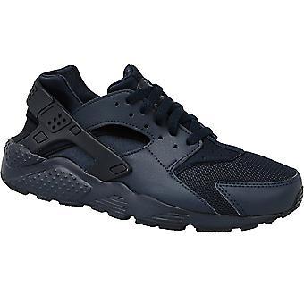 Nike Huarache kjøre Gs 654275-403 barna joggesko