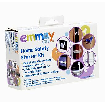 emmay care Home sicurezza Starter Kit