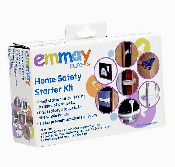 emmay care Home Safety Starter Kit