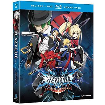 Blazblue: Alter Memory - Season One [BLU-RAY] USA import