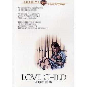 Kind der Liebe [DVD] USA import