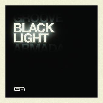 Groove Armada - sort lys [CD] USA importerer