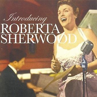 Roberta Sherwood - importación de Estados Unidos de introducir Roberta Sherwood [CD]