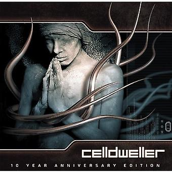 Celldweller - Celldweller 10 år Anniversary Edition [CD] USA import
