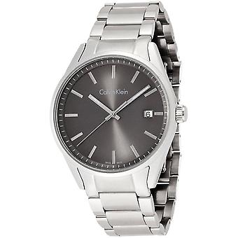 Calvin Klein ck Formality Stainless Steel Mens Watch K4M21143