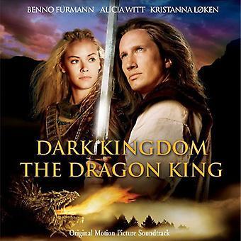 Various Artists - Dark Kingdom [CD] USA import