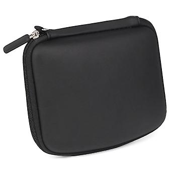 TRIXES Hard Carry Case Holder for TomTom XL XXL GPS IQ Routes SatNav Systems