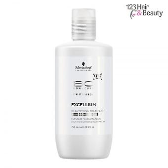 Schwarzkopf Schwarzkopf Professional BC Bonacure Excellium Beautifying Treatment 750ml
