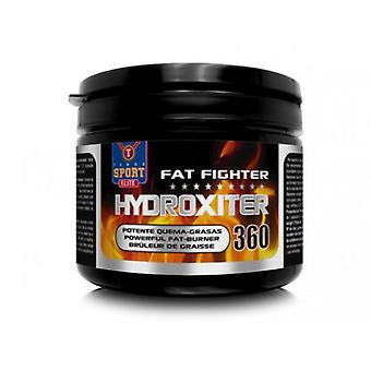 Tegor Sport Hydroxiter Fat Fighter 360 Capsule