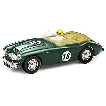 Scalextric Austin Healey Super Vintage (Toys , Vehicles And Tracks , Slot , Cars)