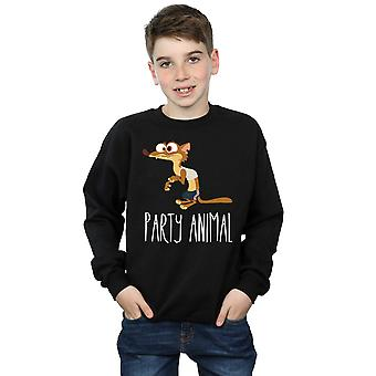Disney jungen Zootropolis Party Animal Sweatshirt