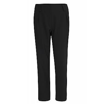 B.C.. best connections by heine pants women's pleated pants black