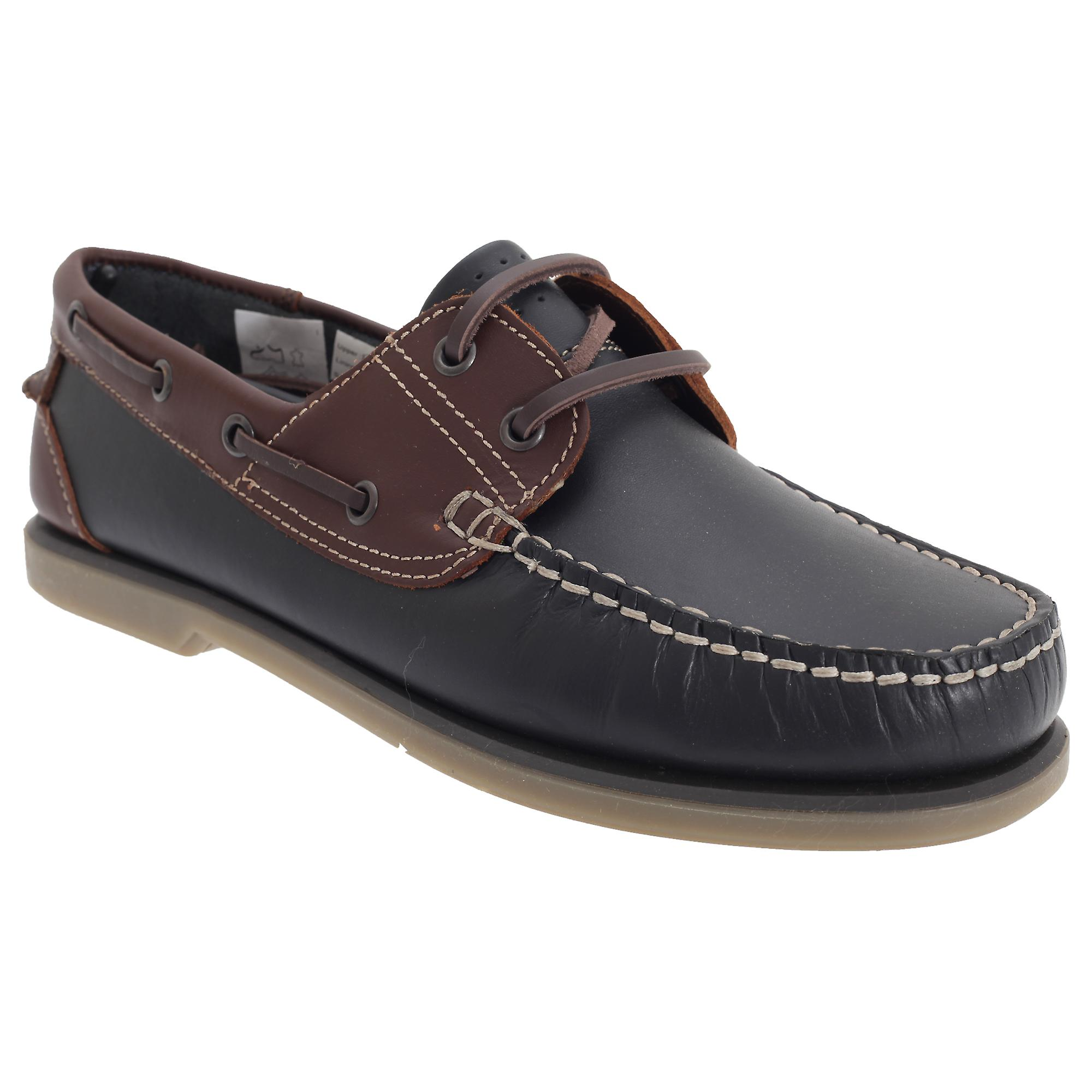 Dek Mens Mens Mens Moccasin Boat Shoes b45b62
