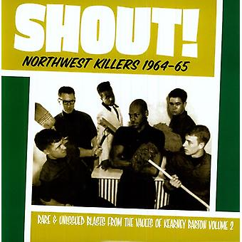 Northwest Killers - Northwest Killers: Vol. 2-Shout! [Vinyl] USA import